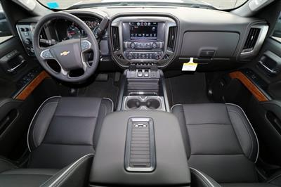 2019 Silverado 2500 Crew Cab 4x4,  Pickup #CC19026 - photo 24
