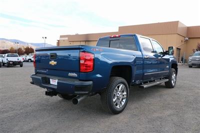 2019 Silverado 2500 Crew Cab 4x4,  Pickup #CC19026 - photo 4
