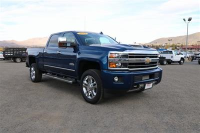 2019 Silverado 2500 Crew Cab 4x4,  Pickup #CC19026 - photo 5