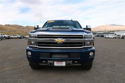 2019 Silverado 2500 Crew Cab 4x4,  Pickup #CC19026 - photo 6