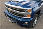 2019 Silverado 2500 Crew Cab 4x4,  Pickup #CC19026 - photo 8