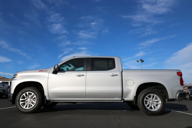2019 Silverado 1500 Crew Cab 4x4,  Pickup #CC19053 - photo 3