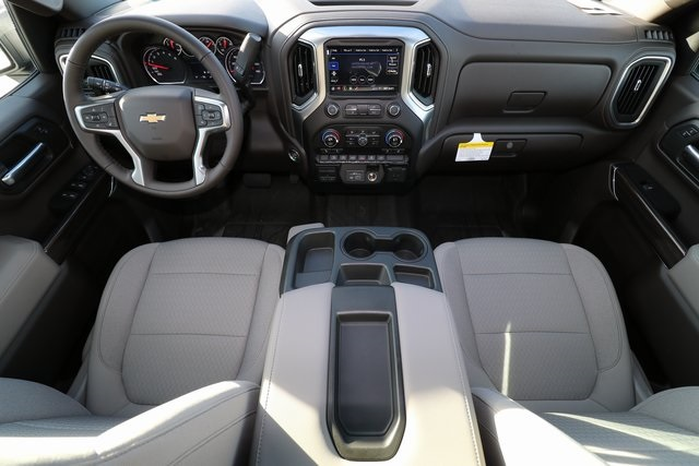2019 Silverado 1500 Crew Cab 4x4,  Pickup #CC19053 - photo 20