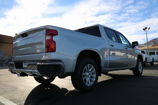 2019 Silverado 1500 Crew Cab 4x4,  Pickup #CC19053 - photo 4