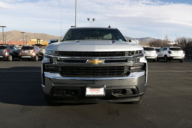 2019 Silverado 1500 Crew Cab 4x4,  Pickup #CC19053 - photo 6