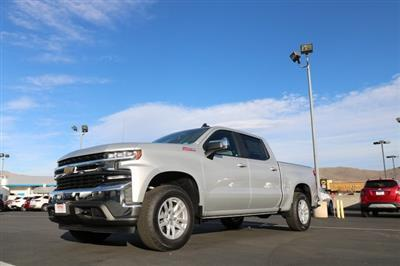 2019 Silverado 1500 Crew Cab 4x4,  Pickup #CC19053 - photo 1