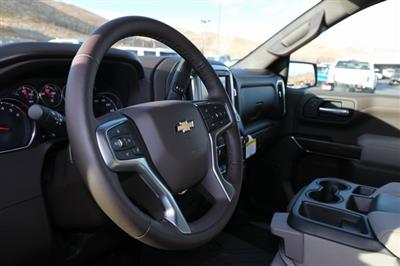 2019 Silverado 1500 Crew Cab 4x4,  Pickup #CC19053 - photo 13