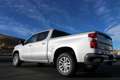 2019 Silverado 1500 Crew Cab 4x4,  Pickup #CC19053 - photo 2