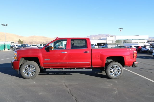 2019 Silverado 2500 Crew Cab 4x4,  Pickup #CC19072 - photo 2