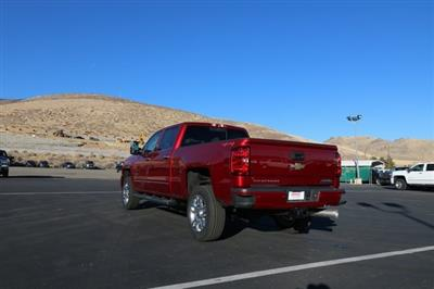 2019 Silverado 2500 Crew Cab 4x4,  Pickup #CC19072 - photo 3