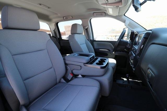 2019 Silverado 3500 Crew Cab 4x4,  Knapheide Standard Service Body #CC19258 - photo 50