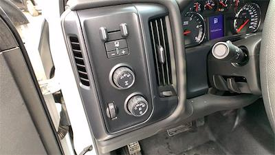2020 Silverado 4500 Regular Cab DRW 4x4,  Harbor Black Boss Landscape Dump #CC20153 - photo 27