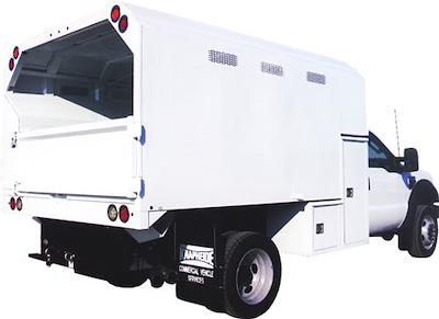 2020 Silverado 4500 Crew Cab DRW 4x4,  Knapheide Chipper Body #CC20231 - photo 1