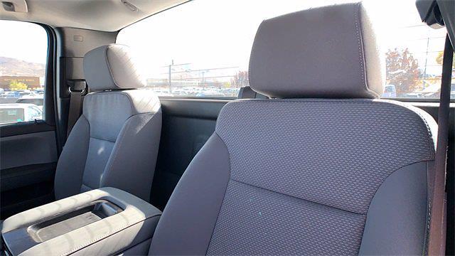 2020 Chevrolet Silverado 6500 Regular Cab DRW 4x2, Harbor ComboMaster Combo Body #FCC20117 - photo 20