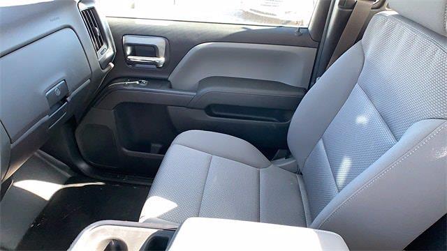 2020 Chevrolet Silverado 6500 Regular Cab DRW 4x2, Harbor ComboMaster Combo Body #FCC20117 - photo 21