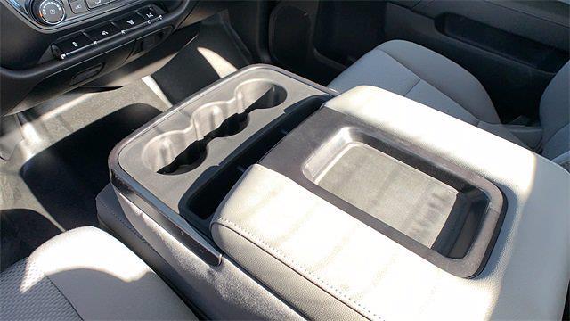 2020 Chevrolet Silverado 6500 Regular Cab DRW 4x2, Harbor ComboMaster Combo Body #FCC20117 - photo 22