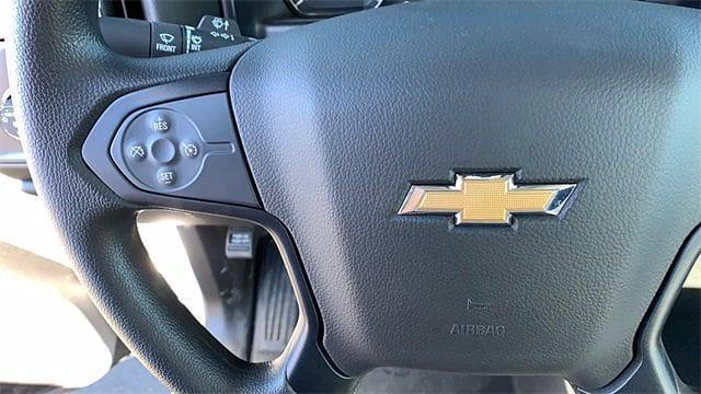 2020 Chevrolet Silverado 6500 Regular Cab DRW 4x2, Harbor ComboMaster Combo Body #FCC20117 - photo 27