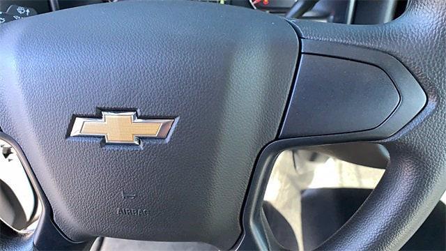 2020 Chevrolet Silverado 6500 Regular Cab DRW 4x2, Harbor ComboMaster Combo Body #FCC20117 - photo 28