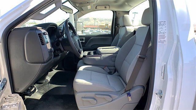2020 Chevrolet Silverado 6500 Regular Cab DRW 4x2, Harbor ComboMaster Combo Body #FCC20117 - photo 31