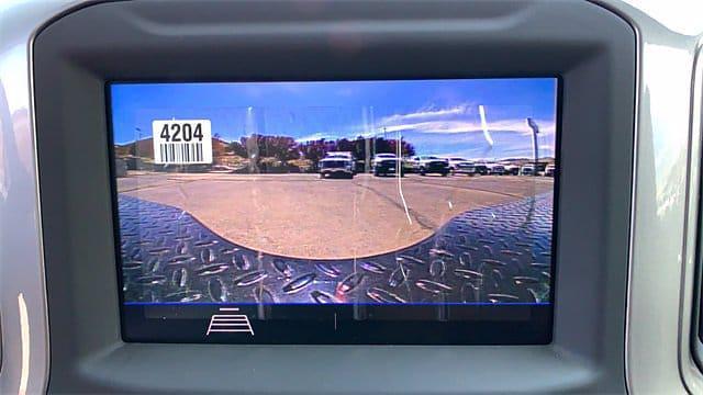 2020 GMC Sierra 3500 Crew Cab 4x4, Harbor Back 40 Rancher Platform Body #FGG20035 - photo 28