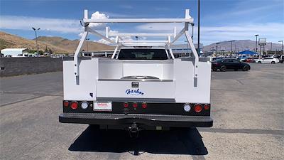 2020 GMC Sierra 3500 Crew Cab 4x4, Harbor Back 40 Rancher Platform Body #FGG20035 - photo 7