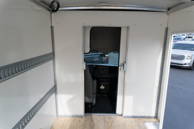 2018 Savana 3500, Supreme Cutaway Van #GG18141 - photo 16