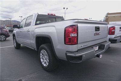2018 Sierra 1500 Crew Cab 4x4,  Pickup #GG18177 - photo 2