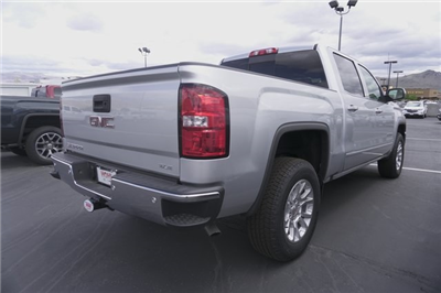 2018 Sierra 1500 Crew Cab 4x4,  Pickup #GG18177 - photo 3