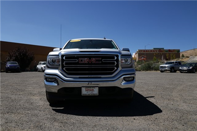 2018 Sierra 1500 Crew Cab 4x4,  Pickup #GG18177 - photo 5