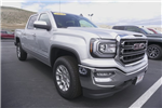2018 Sierra 1500 Crew Cab 4x4,  Pickup #GG18177 - photo 4