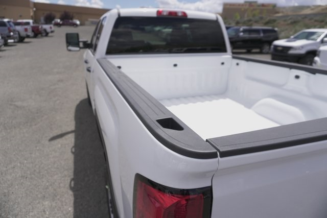 2018 Sierra 2500 Extended Cab 4x4,  Pickup #GG18264 - photo 14
