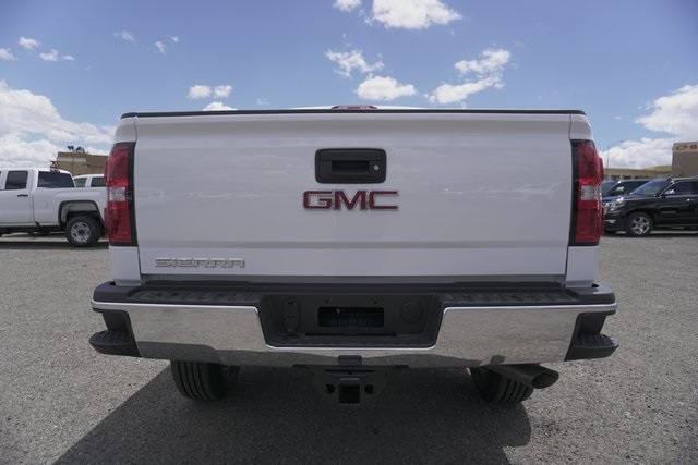 2018 Sierra 2500 Extended Cab 4x4,  Pickup #GG18264 - photo 15
