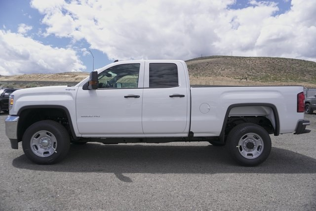 2018 Sierra 2500 Extended Cab 4x4,  Pickup #GG18264 - photo 3