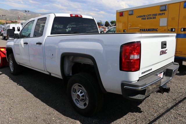 2018 Sierra 2500 Extended Cab 4x4,  Pickup #GG18264 - photo 2