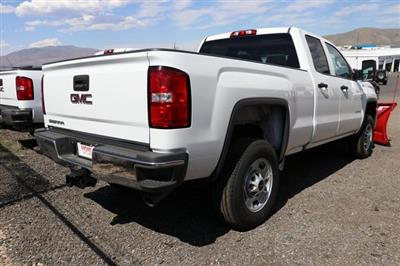 2018 Sierra 2500 Extended Cab 4x4,  Pickup #GG18264 - photo 4