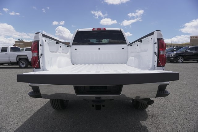 2018 Sierra 2500 Extended Cab 4x4,  Pickup #GG18271 - photo 15