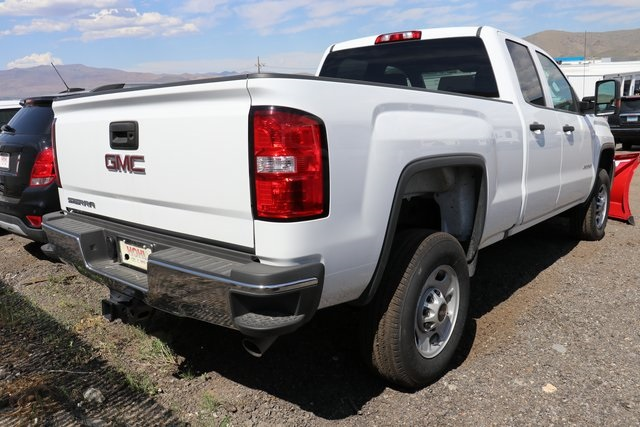 2018 Sierra 2500 Extended Cab 4x4,  Pickup #GG18271 - photo 2