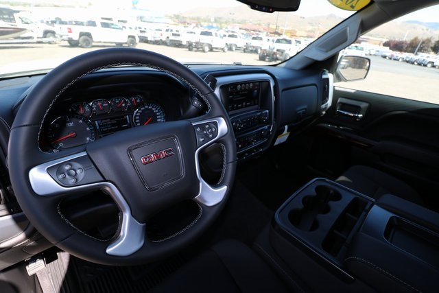 2019 Sierra 1500 Extended Cab 4x4,  Pickup #GG19025 - photo 13
