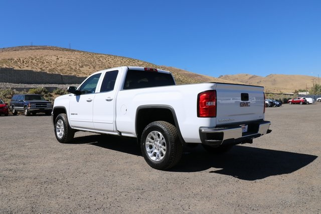 2019 Sierra 1500 Extended Cab 4x4,  Pickup #GG19025 - photo 2