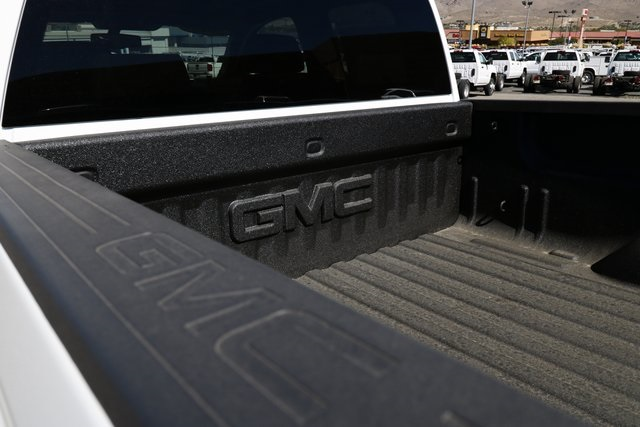 2019 Sierra 1500 Extended Cab 4x4,  Pickup #GG19025 - photo 22