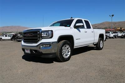 2019 Sierra 1500 Extended Cab 4x4,  Pickup #GG19025 - photo 1