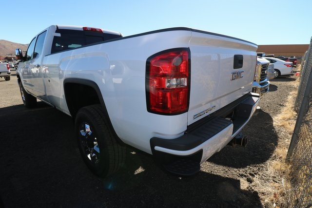 2019 Sierra 3500 Crew Cab 4x4,  Pickup #GG19109 - photo 2