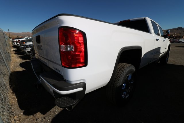 2019 Sierra 3500 Crew Cab 4x4,  Pickup #GG19109 - photo 3