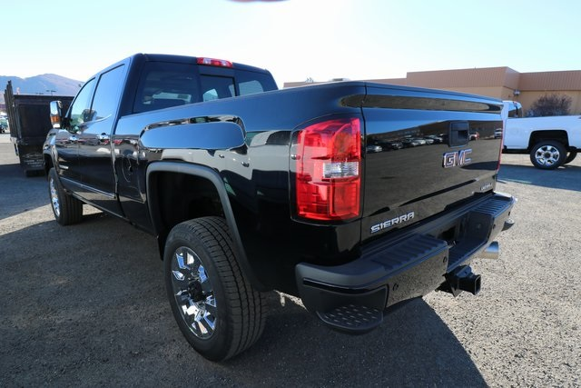 2019 Sierra 2500 Crew Cab 4x4,  Pickup #GG19131 - photo 2