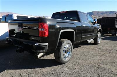 2019 Sierra 2500 Crew Cab 4x4,  Pickup #GG19131 - photo 3