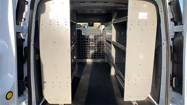 2019 Ford Transit Connect FWD, Upfitted Cargo Van #PM1804 - photo 1