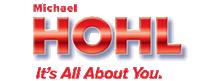 Michael Hohl GMC logo