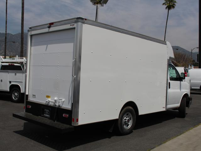 2019 Savana 3500 4x2,  Supreme Cutaway Van #T48431 - photo 1