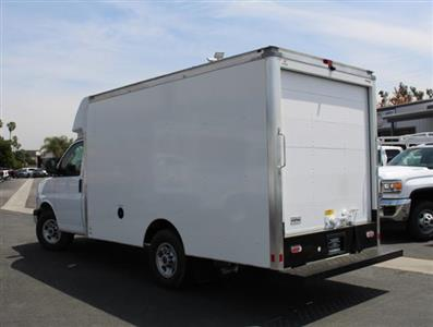 2019 Savana 3500 4x2, Supreme Spartan Cargo Cutaway Van #T48431 - photo 4