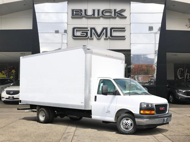 2019 GMC Savana 4500 4x2, Supreme Cutaway Van #T48643 - photo 1